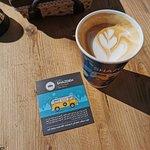صورة فوتوغرافية لـ Cafe Shazdeh