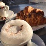 Foto de Cafe Zurich