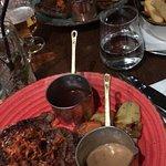 Bild från Butchers Steakhouse