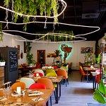 Bellessa - Südamerikanisches Restaurant