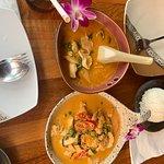 Photo de Khaw Glong Thai Restaurant