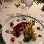 Foto de Gusto Restaurant