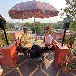 Photo de Hotel Sweet Dream Restaurant