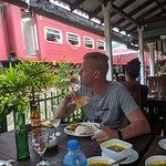 Фотография Happy Garden Restaurant