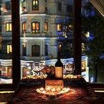 Ảnh về Amun Restaurant & Lounge