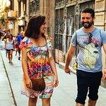 Privat hbt-communityturné i Barcelona