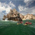 Lands End Kayak e Snorkel