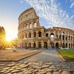 Rome Colosseum, Roman Forum & Palatine Hill Skip The Line Guided Tour