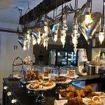 Bilde fra Vi Fire Cafe & Interior