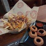 Φωτογραφία: Butcher's Burger & Steak House