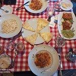 Spaghetteria La Perla fényképe