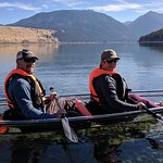 Daytime Rental (Glass Bottom Kayak, Canoe, SUP, etc)