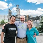 Full-Day Private Tour to Chernobyl and Pripyat Town from Kyiv