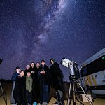 Pinnacles Desert Sunset Stargazing Tour