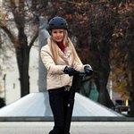 2-Hour Segway Tours in Vilnius