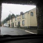 outside of Samson inn