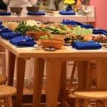 Cours de cuisine mexicain authentique et visite du marché