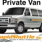 Santa Monica Private Transfer To Hollywood and Beverly Hills.