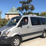 Farm Sanctuary & Vegan Wine Tour