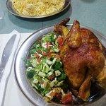 صورة فوتوغرافية لـ مطعم بخاري
