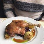 Photo de Varosliget Cafe & Restaurant