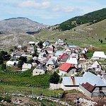 사라예보 출발 : 루코 미르 빌리지 1 일 투어