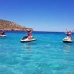 Jetski tour illes margarides
