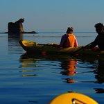 Half-Day Sea Kayaking Trip Near Olympic National Park