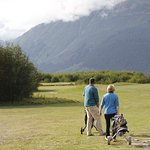 Valley of the Eagles Golf Adventure
