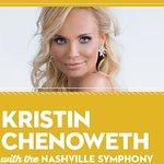 Kristin Chenoweth mit der Nashville Symphony