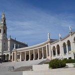 Pilgrimsrejse til Fátima fra Lissabon i halv dag