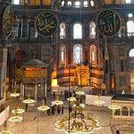 Une matinée à Istanbul: excursion d'une demi-journée comprenant la Mosquée bleue, Sainte-Sophie, l'hippodrome et le grand bazar