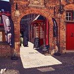 Brewery visit + free 25 cl Bourgogne des Flandres ( + 16y )