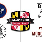 Maryland Brewery Tours - 6.29.2019 - Frederick County
