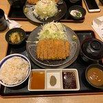 ภาพถ่ายของ Gyukatsu Kyotokatsugyu, Shinjuku Otakibashidori