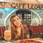 صورة فوتوغرافية لـ Cafe Leona