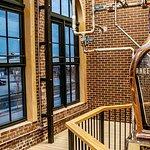 Angel's Envy Kentucky Bourbon Distillery Tour