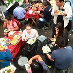 Mexican Food 101: All-Inclusive Walking Tour