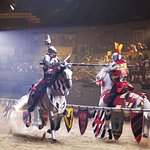 Medieval Times Dinner & Tournament Admission Ticket in Lyndhurst, New Jersey