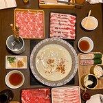 Photo de Nabezo Shibuya Koendori