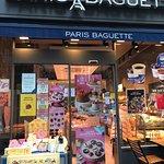 Paris Baguette照片