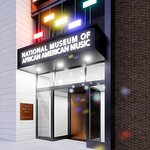 National Museum of African American Music Nashville Admission Ticket