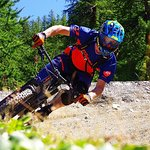 Discovery of the Serre Chevalier Bike Park
