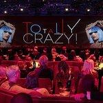 Spettacolo al Crazy Horse di Parigi e cena al ristorante Chez Francis
