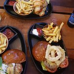 Фотография BOGOSOV burgers&steaks