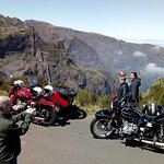 3-Hour Madeira Scenic Island Tour (Price per Sidecar - 1 or 2 passengers)