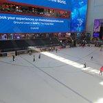 Dubai Ice Rink - Dubai Mall