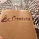 صورة فوتوغرافية لـ La Frontera