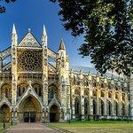 Excursão de áudio de 59 minutos na Abadia de Westminster