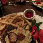 The Keg Steakhouse + Bar - Vieux Montreal照片